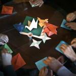 мастер класс заказать, мастер класс в москве, мастер класс по оригами