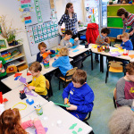 творческие мастерские для детей любого возраста